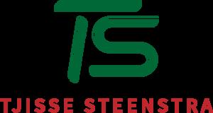 logo tjisse steenstra